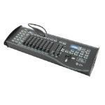 controlador DMX -12